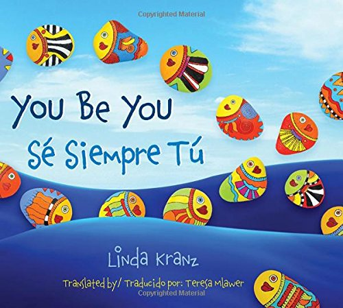 Kranz, L: You Be You/Se Siempre Tu