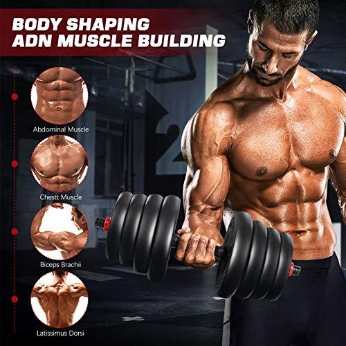 51SeBBznAKL - Home Fitness Guru