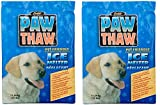 Pestell Paw Thaw Pet Friendly Ice Melter, Bag (50 lbs.)