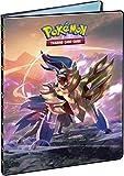 Pokemon Epée et Bouclier-Série 1 (EB01) : Portfolio A4-Capacité : 252 Cartes,...