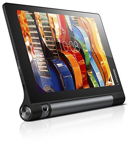 Lenovo Yoga Tab 3 - HD 8' Android Tablet Computer (Qualcomm Snapdragon APQ8009, 2GB RAM, 16GB SSD) ZA090094US,Black