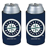 OFFICIALLY LICENSED PRODUCT - Officially licensed fan gear by Kolder HIGH QUALITY - Made of 3mm Neoprene, full glued in bottom to prevent condensation. GREAT SNUG FIT - Designed to perfectly fit a 12 ounce slim can, these slim can coolers are compati...