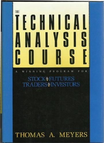 O curso de análise técnica: um programa vencedor para comerciantes e investimentos de estoque e futuro