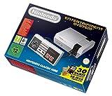 Contenu : la console Nintendo NES Classic Mini avec 30 jeux intégrés Jeux intégrés : Balloon Fight - Bubble Bobble - Castlevania - Castlevania II: Simon's Quest - Donkey Kong - Donkey Kong Jr. - Double Dragon II: The Revenge - Dr. Mario - Excitebike ...