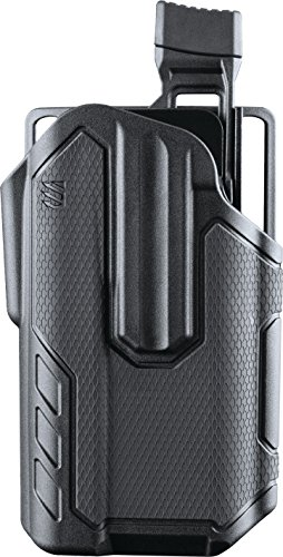 Blackhawk OMNIVORE MultiFit Holster X300 Schwarz Rechts