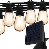 Solar String Lights,...image