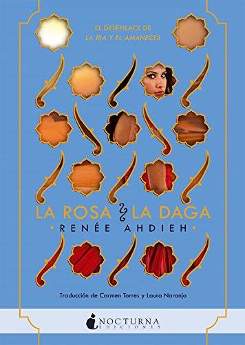 La rosa y la daga: 42 (Literatura Mágica)