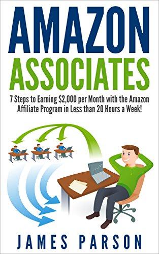 amazon com affiliate program