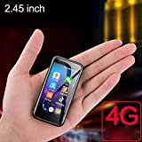JJA 2019 Melrose S9 Plus Super Mini Pocket Smartphones Playstore 4G LTE Ultra...