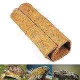 Substrat Terrarium, PeSandy Fibre de Coco Tapis Reptile Terrarium Linner...