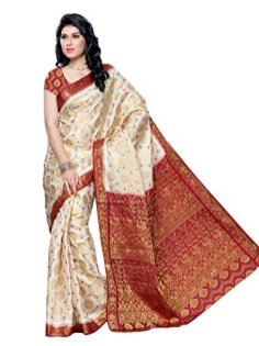 MIMOSA-Womens-Kanchipuram-Art-Silk-Saree-With-Blouse-Piece-65-HLFWHITEMARUNOff-White