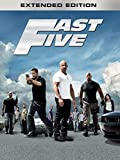 Fast Five - Extended Edition (4K UHD)