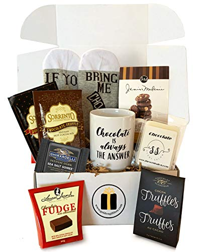 Gourmet Chocolate Gift Sets, Gourmet Cocoas, Chocolate...