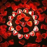 Bdecoll Anniversaire de Mariage, Saint Valentin | 50 Bougies en Forme de...