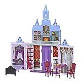 Frozen 2 - Castillo De Arendelle Portátil (Hasbro E5511EU4)