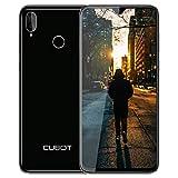CUBOT R15 Pro Smartphone débloqué 4G,Goutte d'eau Ecran 6.26' Pouces...