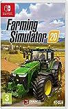 Focus Farming Simulator 20 pour Nintendo Switch