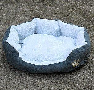 Runfon, Cuscino / divano / letto per cani, gatti, animali da compagnia lavabile, con cuscino...