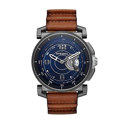 Diesel On Herren Hybrid Smartwatch DZT1003