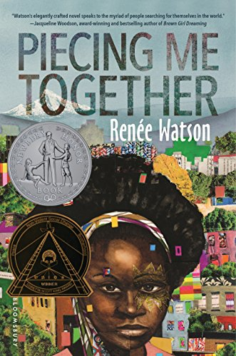 Piecing Me Together Kindle Edition
