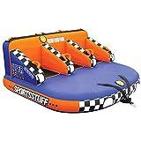 Sportsstuff Super Betty | 1-3 Rider Towable Tube for Boating