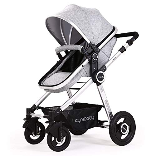 51TFV7OPNhL - 7 Best All Terrain Strollers: Essential Baby Gear for Outdoorsy Parents