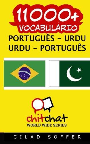 11000+ Portugues - Urdu Urdu - Portugues Vocabulario