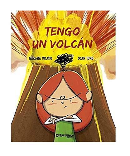 Tengo un volcán (Calita): 4