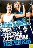 Dynamic Dumbell Training (Body Coach Paul Collins)