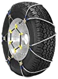 Security Chain Company ZT747 Super Z LT Light Truck and SUV Tire Traction Chain - Set of 2