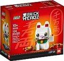 Brickheadz Gattino Fortunato Lego 40436