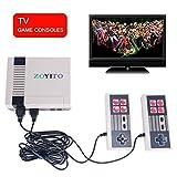 Console de jeux Classic Mini Game Consoles Built-în 620 TV Video Game With Dual...
