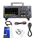 Hantek DSO2C10 Digital Storage Oscilloscope 2CH Dual Channel 100MHz Bandwidth 1GSa/s (Single Channel) 500MSa/s (Dual Channels)