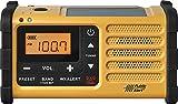 Sangean MMR-88 AM/FM/Weather+Alert Emergency Radio....