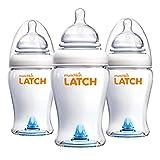 Munchkin Latch Anti-Colic Baby...