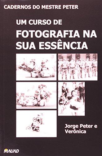 Curso de fotografía en su esencia