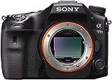 ソニー フルサイズデジタル一眼カメラ「α99 II」ボディ ILCA-99M2