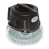Rainbow Air Freshener Rainmate Purifier Aromatizer Room Filter 2 LED Lights New