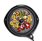 Elite Gourmet EMG-980B Large Indoor...
