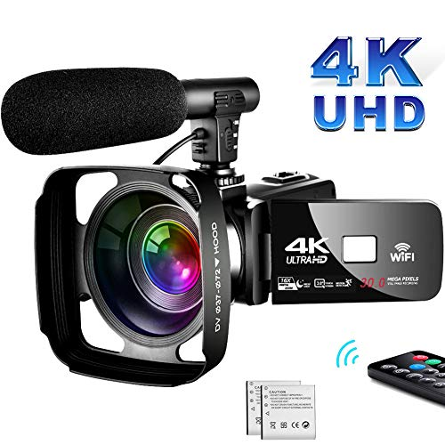 51TbHxxmRSL - The 7 Best Budget Camcorders