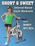 Short & Sweet: Interval-Based Cycle Workouts with Mindy Mylrea