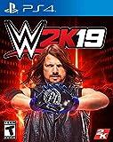 WWE 2K19 - PlayStation 4 (Video Game)