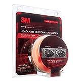 3M Headlight Lens Restoration...