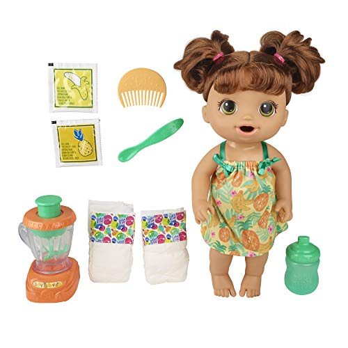 51TexD4hLVL - 7 Best Baby Alive Dolls: Teach Your Toddlers to Spread Love with the Doll Kind