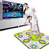 Dance Home mat Multifunctional Single Treadmill Yoga mat TV Computer Dual-use mat Game Console