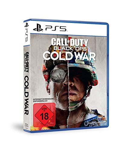 Call of Duty: Black Ops Cold War - [PlayStation 5]