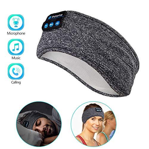 Sleep Headphones Wireless, Perytong Bluetooth Sports...