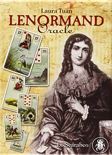 Lenormand Oracle ( Cards and Book )
