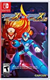Mega Man X Legacy Collection 1+2 - Nintendo Switch Standard Edition (Video Game)