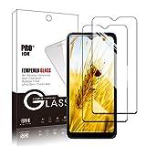 【2枚】Samsung Galaxy A20 ガラスフィルム フィルム強化ガラス液晶保護フィルム液晶 ガラス ……